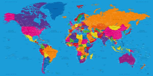 Mappa-del-Mondo-Classica