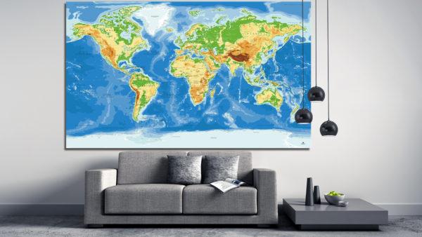 Mappa-del-Mondo-Completa-con-Antartide