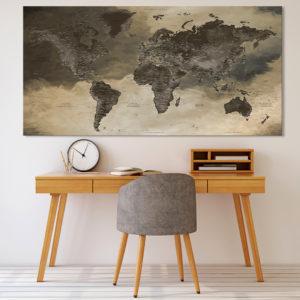 Planisfero del Mondo – Gobekli-Tepe