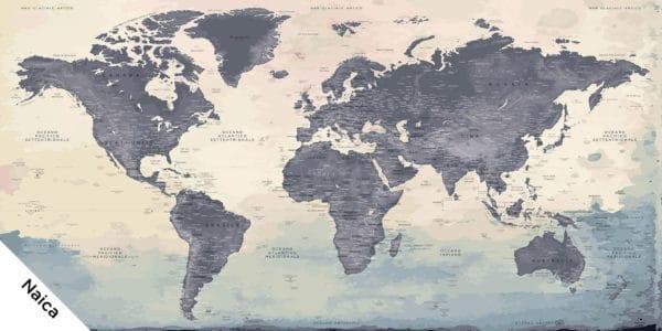 Mappa-del-Mondo